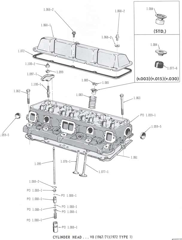 1973 Plymouth Barracuda Wiring Diagram as well Tech in addition Engine AMC V8 further P 0900c152802524cb furthermore LE1r 5127. on amc 360 oil pump